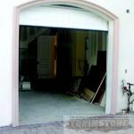 Garage Molding