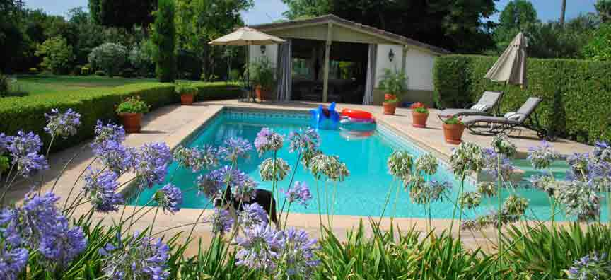 Andora Series Pool Coping